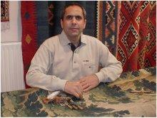 spécialiste tapis anciens